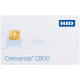 CRESCENDO C800 IClass 32k / Prox Combinatie - Zonder magneetstrip - 100 kaarten