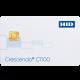 Crescendo C1100 ICLASS 32K + DESFIRE EV1 8K zonder magneetstrip