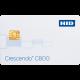 CRESCENDO C800 DESFIRE 8k / Prox Combinatie - Zonder magneetstrip - 100 kaarten