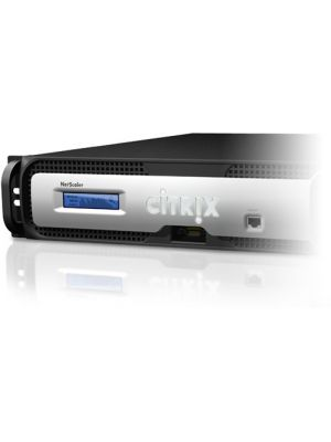 Citrix NetScaler VPX 10 Mbps Standard Edition with Subscription Advantage