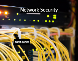 Sophos Netwerk security
