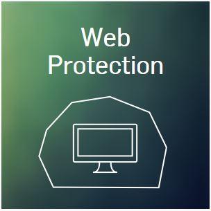 Sophos Web Protection